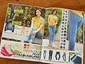 ジーパンが似合う某通販カタログのモデル人妻 相原結衣 32歳 AVデビュー!! 1