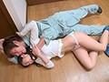 [KAGP-019] 力でねじ伏せ寝バック中出し!夫の留守中に男性を家に上げたら押さえつけられて身動きとれないまま後ろから生チンにイカされ種付けされてしまう人妻
