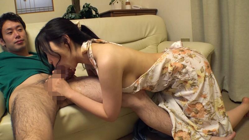 家事代行サービスの現役専業主婦2 どうせ来るのおばさんだろうと思って頼んだらモロ好みの人妻がやってきたので中出しした の画像3