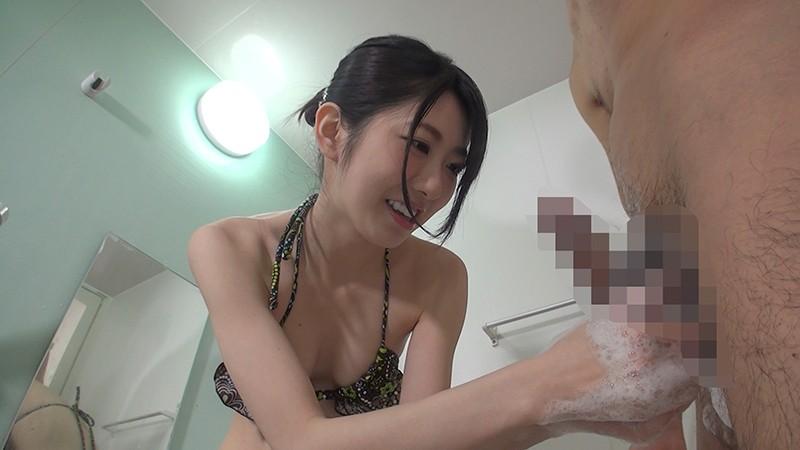 『チ●ポ洗いのアルバイト』のサンプル画像です
