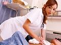 若い入院患者の朝立ち勃起チ●ポにどうしても我慢できないエロ看護師 音羽レオン 2