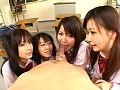 kawaii*女学園にようこそ!学校でセックchu◆デラックス! サンプル画像 No.3