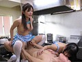 kawaii*×kira☆kira×E-BODY3メーカー連動コラボ作品第3弾!キラカワ☆E学園 エッチに弾けちゃうぞkawaii*大乱交 サンプル画像2
