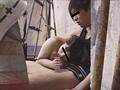 海の家の倉庫にカメラを仕掛けたら彼女の水着姿にムラムラしちゃってどうしようもなくなっちゃったバカップルのフェラチオ映像がたくさん撮れた!-3