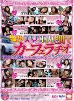 舐めたくて堪らない美女たちが車内で即尺 カーフェラチオコレクション 60名の全記録+カーフェラOKならず3名 ダウンロード