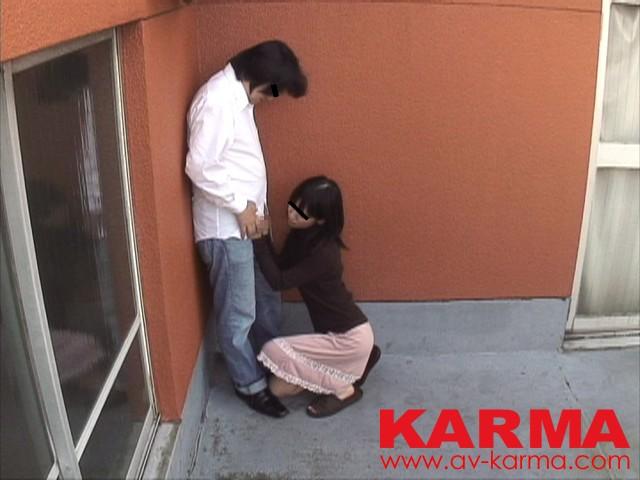 関東圏某ベッドタウンで繰り広げられる団地妻フェラ援交の実態 の画像7