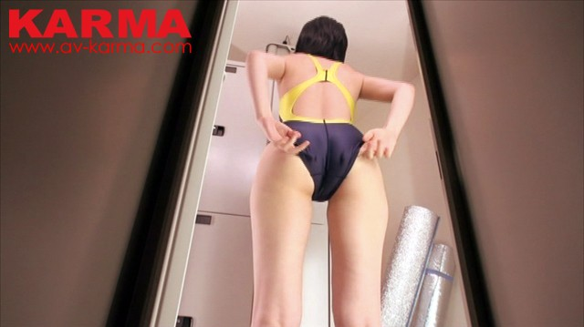 Ultra skinny nude tall women
