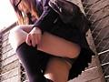 東京女子校生盗撮倶楽部 むっちむち太もも&パンチラ 8