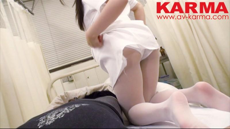 KAR-344磁力_衝撃スクープ撮!両手骨折している若い入院_素人