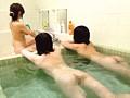 関西圏某老舗旅館 修学旅行のお風呂場 美少女 盗撮 1