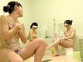 関西圏某老舗旅館 修学旅行のお風呂場 美少女 盗撮 5