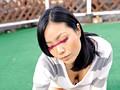 人妻ばかりが多く集まるフリーマーケットでパンチラ・胸チラ 高画質盗撮動画 8