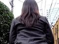 東京街角盗撮3 OLパンツスーツのむっちむちお尻 2