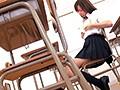 [KAR-831] 学校内盗撮 大好きな先輩の机の角に押し当てて…女子校生 机の角オナニー