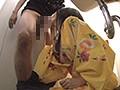 [KAR-884] 東京都○○区花火大会会場近くの公衆トイレ内で撮影「ムラムラし過ぎて我慢できない!」浴衣娘フェラチオ盗撮動画