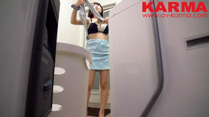 関東近県某マンションの女家主が盗撮!民泊にやって来た女子大生たちの生風呂ビデオ 2 の画像6
