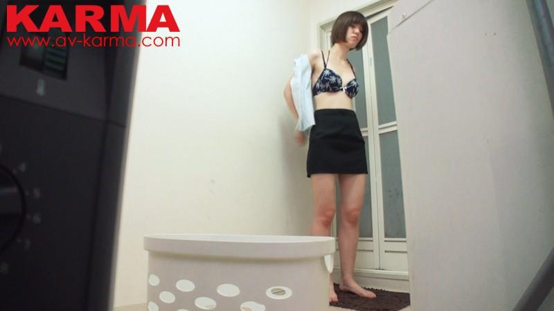 関東近県某マンションの女家主が盗撮!民泊にやって来た女子大生たちの生風呂ビデオ 2 の画像4