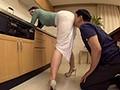 変態若妻はロケット巨乳 ムチムチの身体露出する淫乱妻ナンパ画像5