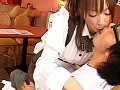 おまたせ!kawaii*デビュ→ えみるはドSでベロチュー大好きコスプレ娘 桃瀬えみる 1