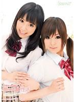 (kawd00294)[KAWD-294] かわいい妹2人と夢の同棲性活 あいりみく 早乙女らぶ ダウンロード