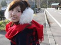 ジンジンくる程温め合うSEX in北海道 香月悠梨のサンプル画像
