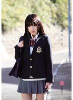 「18歳の旅立ち♪ kawaii*専属AVデビュー!! 宮崎あや」のパッケージ画像