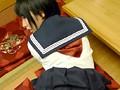 黒パンスト女子校生の甘〜い誘惑 阿部乃みく 5