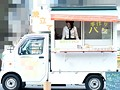 [KAWD-720] 長●まさ●激似と巷で噂の行列の出来る移動メロンパン屋の美少女看板娘ちさちゃん SEXがエロ過ぎて緊急AVデビュー!!