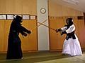 [KAWD-750] 新人!kawaii*専属 凛とした清純美少女剣士心花ゆら いざ、胴着を脱いでAVデビュー