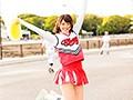[KAWD-761] 去年の夏、甲子園で話題になった美少女チアガール島崎綾AVデビュー