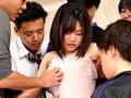 [KAWD-797] 犯された女子校生~クラスメイトに輪姦され無理ヤリ中出しされた純真美少女~ 桜井まほ