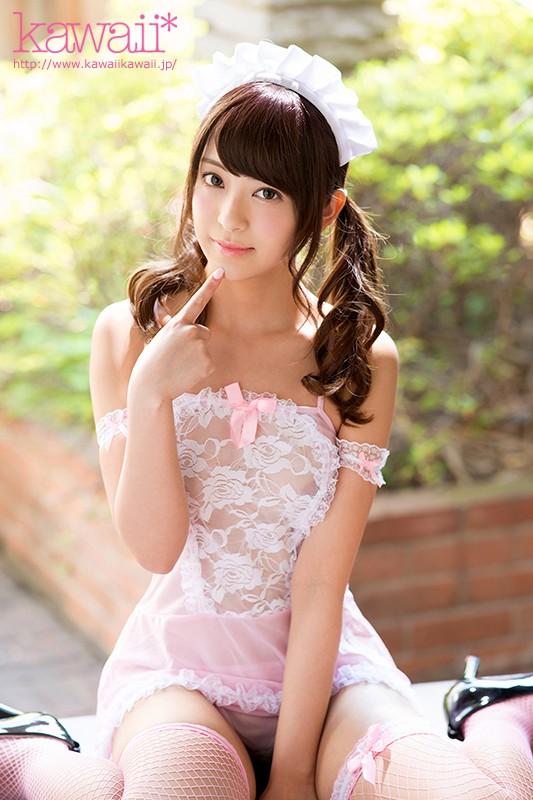 ぶっかけ解禁!即尺おしゃぶり大好き舐めまわしアイドルメイド 桜もこ 画像10枚