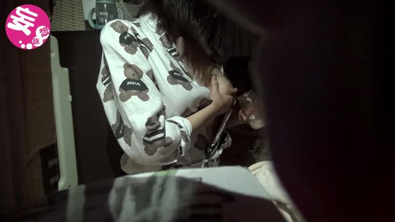 素人若妻自撮り投稿・搾乳 の画像9