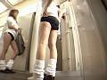女子校生のみなさんごめんなさい!浴場・トイレ・更衣室 盗撮しまくりました サンプル画像 No.4