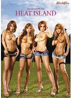 「kira☆kira SPECIAL HEAT ISLAND ~太陽の下で灼熱大乱交~」のパッケージ画像
