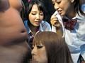 [KISD-084] kira★kira BLACK GAL SPECIAL ノーパン・ノーブラ黒ギャル女子校生-生姦JK連続中出し青姦修学旅行-