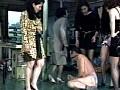 追真Mビデオ 女王様と奴隷たち 平成プレイガール 美女軍団 奴隷白書 サンプル画像 No.1