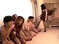 追真Mビデオ 女王様と奴隷たち 激虐!男根玉潰し ペニス責めPART-2 10