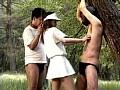追真Mビデオ 女王様と奴隷たち 激虐!男根玉潰し ペニス責めPART-2 3