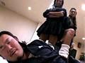 マジ蹴り炸裂 鬼リンチ教室 12