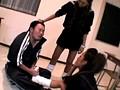 マジ蹴り炸裂 鬼リンチ教室 13
