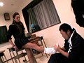 マジ蹴り炸裂 鬼リンチ教室 14