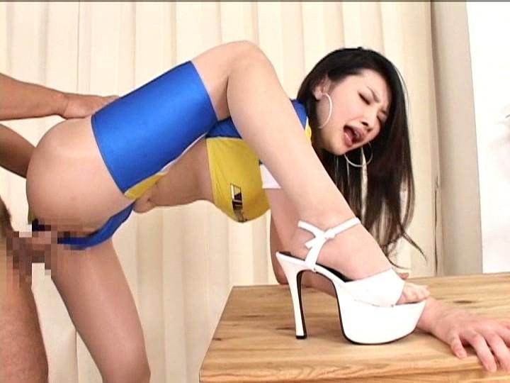 Azumi mizushima pantyhose the