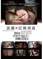 (koiw00007)[KOIW-007] 盗撮近親相姦 熟母とデカマラ息子の禁断交尾3 ダウンロード