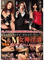 S&M 女神淫虐 4時間BEST COLLECTION