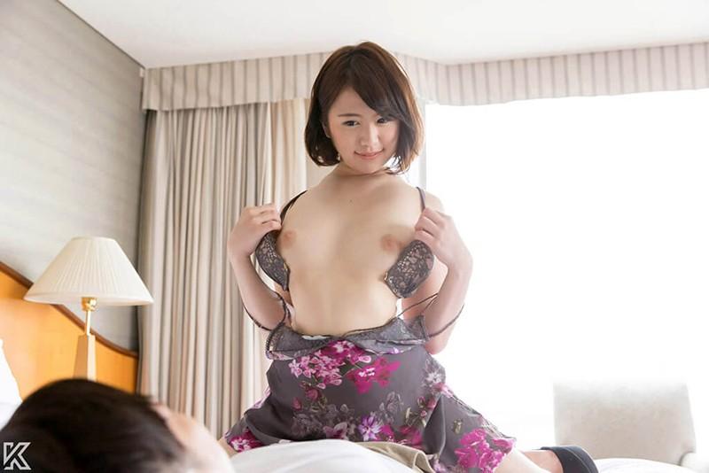 性欲が理性を支配する。スケベな体でおもてなしする美女の誘惑SEX の画像13