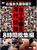 女子中○生淫行記録8時間総集編 ダウンロード