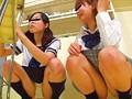 東京女子校生盗撮 全編顔出し御礼!太もも&パンチラ大天国 8時間収録300人の記録 1