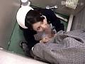 密着盗撮24時! ○川県某有名大学病院盗撮 サンプル画像 No.4