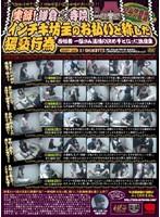 実録!鎌倉・○寺院 インチキ坊主のお払いと称した猥褻行為